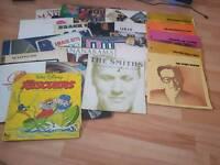 66 vinyl album collectiom