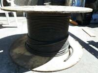 6mm 3 core armoured cable