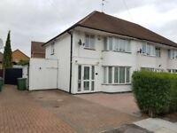 4 Bedroom House on Private Family Cul-De-Sac Road - TO LET