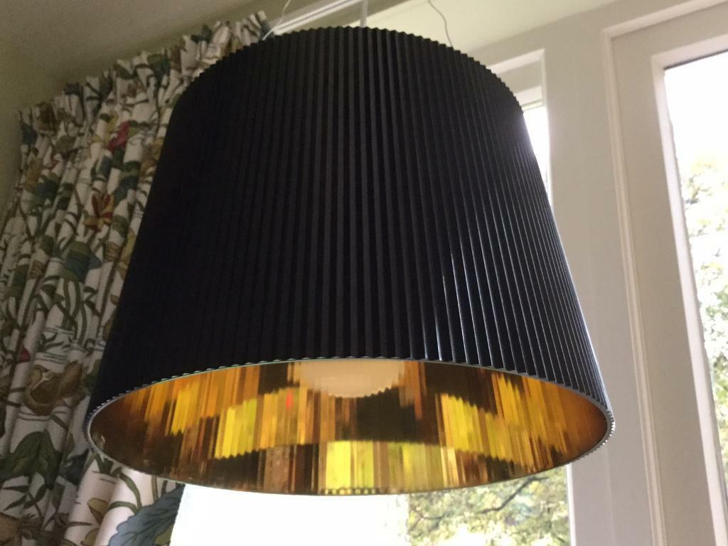 Kartell Ge Ceiling Light In Battersea London Gumtree