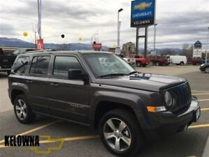 2016 Jeep Patriot Sport/North | Low KM | Accident Free