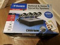 SWANN HD CCTV CAMERAS