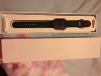 Apple Watch series 1 gold 42mm
