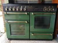 Leisure Rangesmaster 110 range cooker - FREE DELIVERY