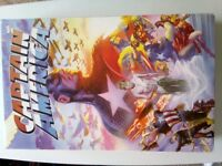 Captain America: The 75th Anniversary Vibranium Collection