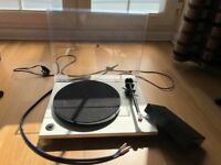 Rega RP1 + Denon DL-110 Cart + Cambridge Audio Azur 551P + Cambridge Audio Interconnects