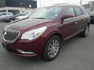 2016 Buick Enclave AWD|Auto|Leather|Sunroof|7 Seater