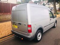 2008 FORD TRANSIT CONNECT 1.8 TDCI T230 LWD L *HIGH ROOF* £2500