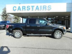 2011 Ford F-150 Supercrew XLT 4x4 145 wb
