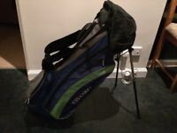 US Kids Golf Bag