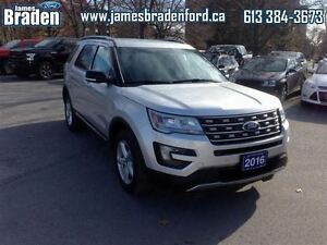 2016 Ford Explorer XLT Kingston Kingston Area image 10
