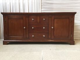 REH Kennedy (Finest Quality Handmade English Furniture) Solid Cherry, Dining Room Side Board