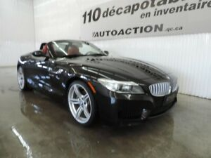 2015 BMW Z4 3.5L Bi-turbo - Sport package - Navigation