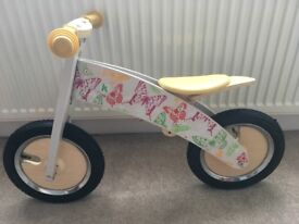 Kiddimotto Kurve Balance Bike