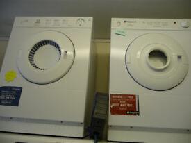 3 KG Mini Vented Tumble Dryer