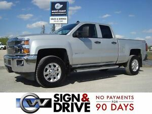 2015 Chevrolet SILVERADO 2500HD LT Z71 *Spring Clearance*Only $1