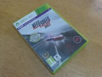 Need for Speed Rivals for the XBox 360
