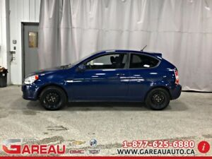 2011 Hyundai Accent AIR CLIMATISÉ