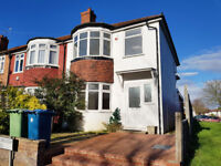4 Bed House to Rent in Harrow Weald - Close to Station | Housing Benefit Accepted.