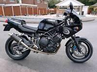 Yamaha Trx 850 1996