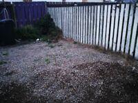 Free stones / gravel for garden