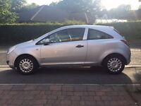 Vauxhall Corsa Life 1.2, 101000 miles, Great first car!! £1390 Open to Offers!