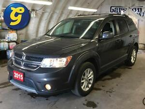 2015 Dodge Journey SXT*7 PASSENGER*****PAY $75.63 WEEKLY ZERO DO
