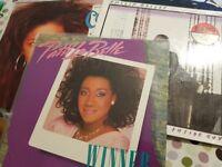 Various Vinyl Albums for Sale