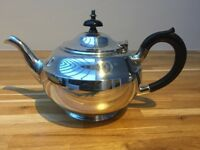 Silver plated Teapot EPBM
