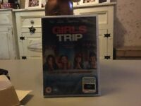 Girls trip dvd brand new and sealed