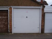 Secure garage close to Chiswick Roundabout