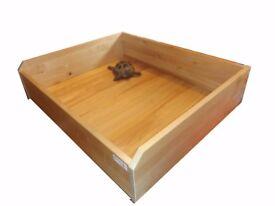 Brand New IKEA Tortoise Table - baby starter hatchling tortoises