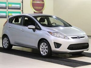 2013 Ford Fiesta HATCHBACK SE A/C GR ELECT MAGS