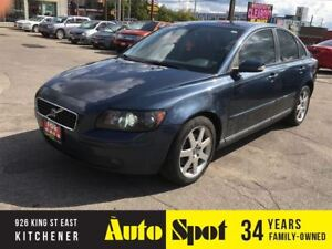 2005 Volvo S40 2.4L/WOW !/PRICED FOR A QUICK SALE !
