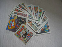 Eagle comics collection 30 issues - 1984