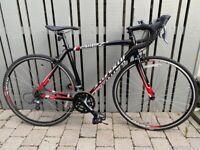 Specialized Allez Road bike 54 cm frame