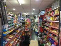 Running Off License / Grocery Business for Sale in Goodmayes