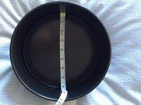 8 inch deep round Cake Tin