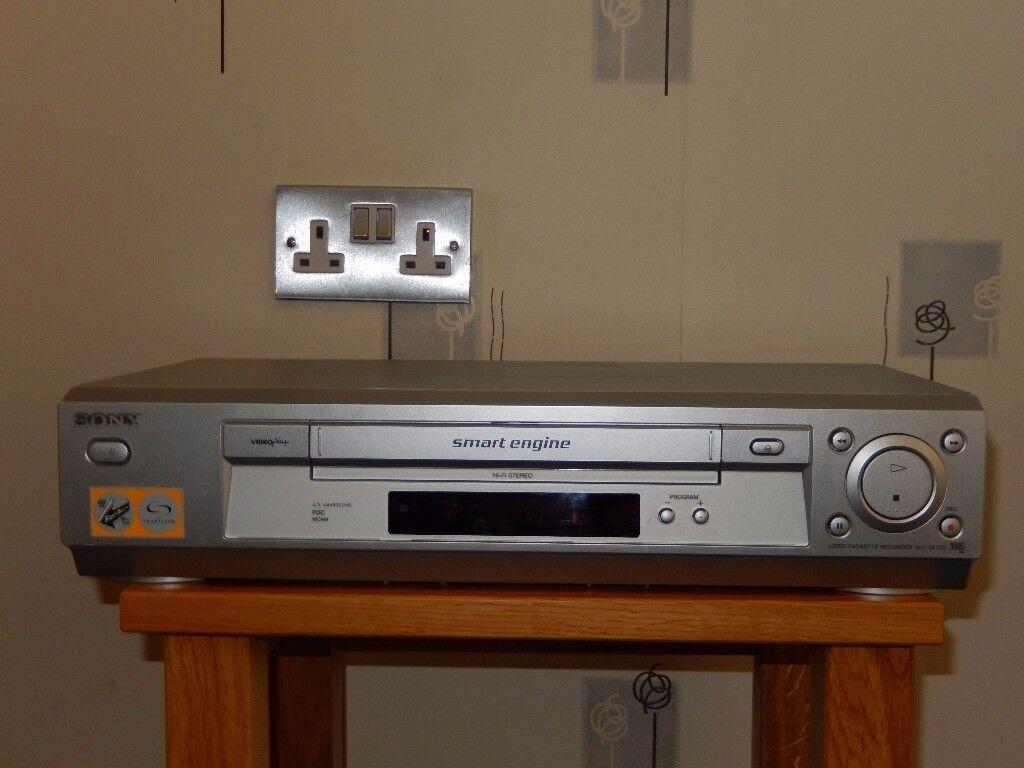 Video recorder