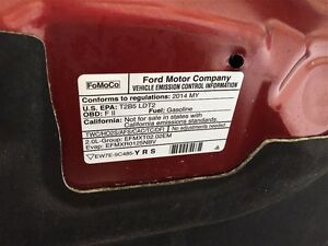 2014 Ford Escape SE Edmonton Edmonton Area image 17