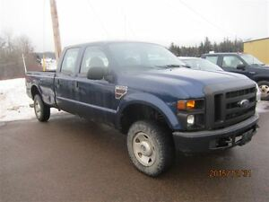 2008 Ford F-250 -