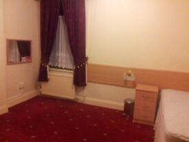 EN-SUITE ROOM TO LET £80.00 PER WEEK (BILLS INCLUDED)