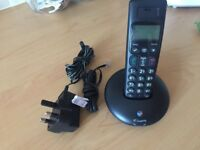 BT phone / handset