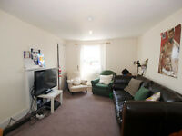 Very large & bright 2 double bed flat in teh heart of Highbury minutes from Highbury Fields & tube