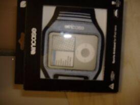 """Incase Sports Armband For Ipod Nano"