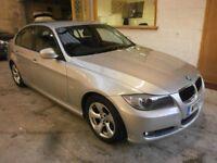 2010 BMW 3 SERIES 2.0 320D DYNAMICS 4DOOR SALOON, CLEAN CAR, DRIVES VERY NICE, SERVICE HISTORY