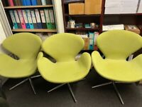 Swan Chairs for sale