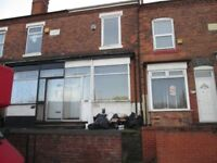 ***TWO BEDROOM***WARWICK ROAD-TYSELEY***EXCELLENT LOCATION***CLOSE TO ACOCKS GREEN VILLAGE**MUST SEE
