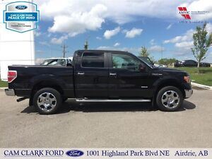 2012 Ford F-150 XTR SuperCrew EcoBoost 4WD