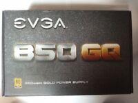 EVGA 850 GQ 850W PSU